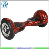 China hot sell 700W 10 waterproof inch tire of electric scooter with Material ABS PC on sale