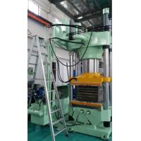 China 300 Ton Liquid Silicone Injection Molding Machine LSR Shaping Equipment With Feeding System on sale