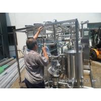 Quality Very Cheap Products ACE-500 Type Pasteurizer And Homogenizer Sterilization Machine wholesale