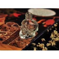 Quality Customized Glass Cologne Bottles / Glass Scent Bottles For Perfume wholesale
