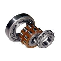 Quality Brass Sealed Cylindrical Roller Bearings , Small Bearing Roller Cylindrical wholesale