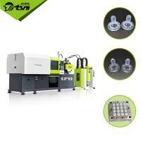 China Factory  Automatic Injection Moulding Machine Producing Silicone Baby Nipple on sale