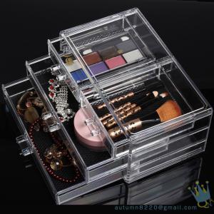 Quality acrylic organizer wholesale