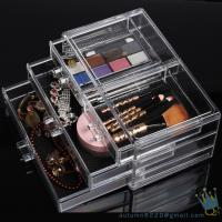 Quality acrylic organizer wholesale