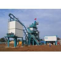Buy cheap Container Type 80T Output Asphalt Mixing Plant With 6800mm Length Drying Drum And Itlia Burner product