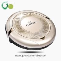 China S5 quiet robot vacuum cleaner of apartment cleaning best vacuum for pet hair on sale