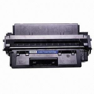 Quality Black Toner Cartridge for HP, Use for HP LaserJet 2000/2100/2200/2100SE/2100TN/2100Xi wholesale