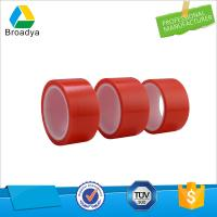 high quality polyethylene adhesive tape manufacturer in china
