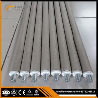 fast expendable thermocouple