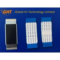 Quality Straight Type 33 Pin Flat Flex Ribbon Cable For Scanner Printer And Electronics Application wholesale