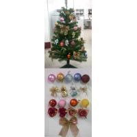Cheap Mini Hanging Pendant for Personalised Christmas Decoration Tree Ornaments for sale