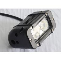 Quality 20W Spot Beam Vehicle LED Work Lights BEACON Jeep 4WD 12v Car Work Light wholesale
