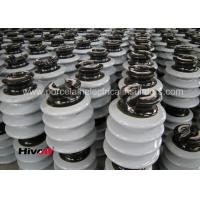 Professional Electrical Porcelain Insulators With CE / SGS Certificate
