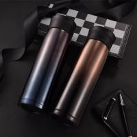 China hot sale High Quality low price  new Top-level  oem/odm Fashion Vacuum Insulated Stainless Steel sport water bottle on sale
