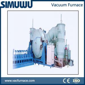 China High temperature brazing furnace, Vacuum Aluminum Brazing Furnace on sale
