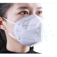 Quality Daily Use KN95 Kn95 Face Mask Disposable Anti Dust Non Valve Mask In Stock wholesale