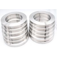 Quality Thin Titan Material Ring , Titanium Alloy Ring Good Thermal Properties wholesale
