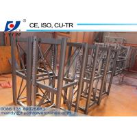 Quality Hot Selling 0.8*0.8*1.508m Rack Mast Section for Construction Material Hoist Lifter wholesale