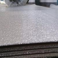 Quality Light Weight Aluminium Embossed Sheet 1060 1050 3003 With Long Service Life wholesale