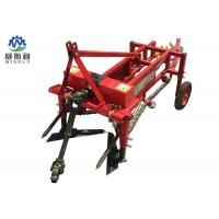 Quality Diesel Engine Powered Agricultural Harvesting Machines Small Peanut Combine Harvester wholesale