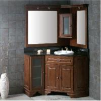 Quality Solid Wood Bathroom Cabinet (MY-7434) wholesale