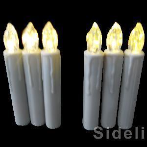 China LED Christmas Candle Light (00133) on sale