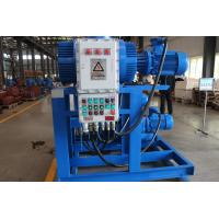 Quality Stainless Steel Vacuum Pumps And System Roots And Dry Screw Vacuum Pump wholesale