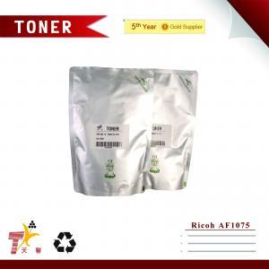 Quality For Ricoh Aficio1075 Toner Refill Bulk Bag Powder wholesale