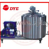 Cheap 200L Stainless Steel 304 Ice Water Tank , Water Tank Cooling System for sale