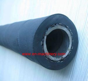 Quality Wear Resistace Concrete Vibrator Rubber Hose Cement Hose Factory direct supply wholesale