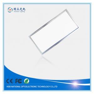 Quality High lumen 18w led panel 30x60, SMD2835 led flat panel lighting 300x600 wholesale