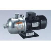 Quality Light-Type Stainless Steel Horizontal Multistage Centrifugal Pump (HR-BW-2) wholesale