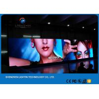 Quality Light Weight Indoor P3.91 P4.81 1R1G1B SMD Rental LED Display 500*1000mm wholesale