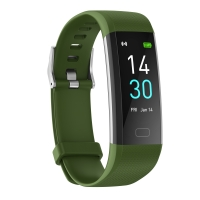 Quality Men Smartwatch for Android Heart Rate Monitor Blood Pressure Sports Tracker Wristband wholesale