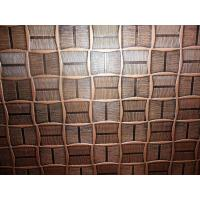 Buy cheap embossed 3d effect decoration wall board on sales from wholesalers