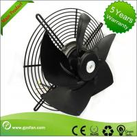 Quality Industrial EC Motor Axial Fan Blower / Axial Cooling Fan For Protect Environment wholesale