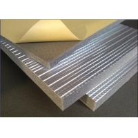 Quality High Density XPE Faced Heat Insulation Mat AL Foil For Thermal Preservation wholesale