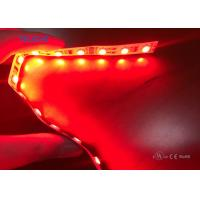 Quality RGBWW strip light 12V  full color samsung 5050 led strip for decorative lights wholesale