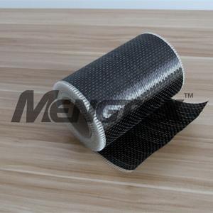 Quality 12K 200g UD Carbon Fiber Cloth Fabric wholesale