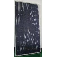 China 165W Solar Panel Poly Crystalline Silicon Photovoltaic PV Cell used for Solar Generator on sale