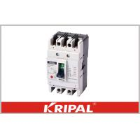 Buy cheap 2P / 3P Standard Magnetic Type Molded Case Circuit Breaker AC600V 10A 16A 20A from wholesalers