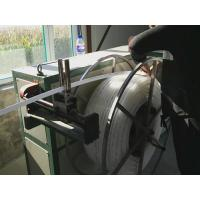 Quality small diameter hot water PERT floor heating pipe equipment machine manufacturing plant for sale wholesale