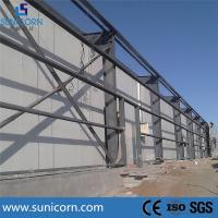 Quality PU Sandwich Panel Vegetable Cold Storage Project Modern Design For Supermarket wholesale