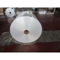 China Alloy 8011 Aluminum Foil Heat Transfer With Superior Good Heat Sealing Performance on sale