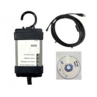 Quality VOLVO VIDA DICE Heavy Duty Truck Diagnostic Scanner Version 2013A wholesale