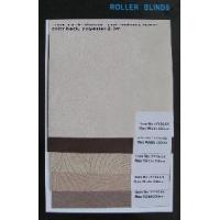 China Suede Roller Blinds Fabric (YY16) on sale