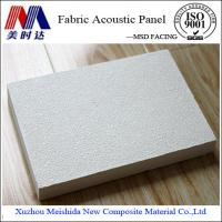 Quality Sound Insulation Fireproof Acoustic Ceiling Tile wholesale