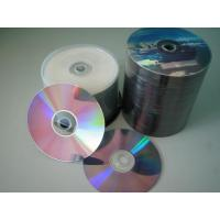 Cheap Customized High Storage Density Blank DVD + / - R 8 x / 16 x Disc Dvd R Blank Disc for sale