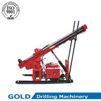 China 180 degree full drilling angle range Anchoring & Jet-grouting drilling rig on sale