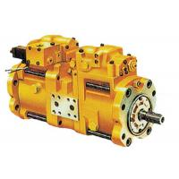 Quality Hitachi ZX240-3 Excavator Pumps HPV118HV0-25A Hydraulic Piston Pump 9256125 9257348 wholesale